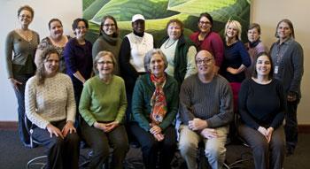 The Garden's Green Team Steering Committee