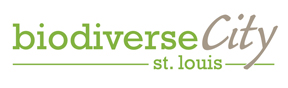 BiodiverseCity St. Louis logo