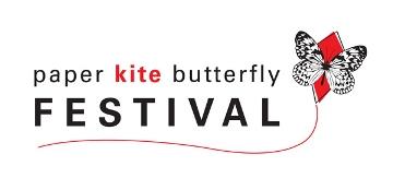 Paper Kite Festival logo
