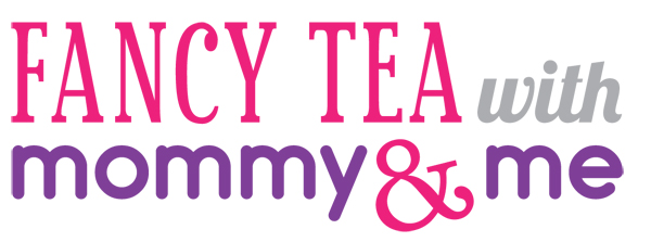 Fancy Tea with Mommy and Me logo