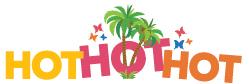 Hot Hot Hot logo