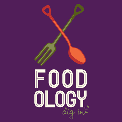 Foodology logo