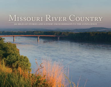 Dan Burkhardt Book Signing Missouri River Country