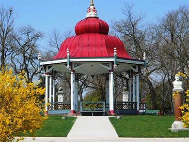 Member Speaker Series Tower Grove Park Missouri Botanical Garden