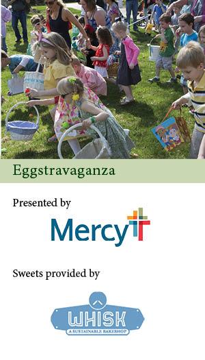 Sold Out Members Event Eggstravaganza Missouri Botanical Garden