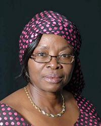Dr. Akpezi Ogbuigwe