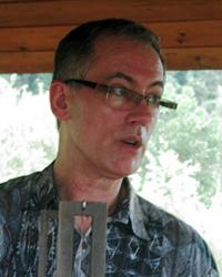 Dr. Joe E. Heimlich