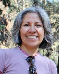 Dr. Rebeca Quinonez-Pinon