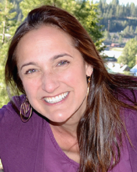 Catherine Werner
