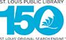 St. Louis Public Library logo
