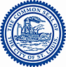 City of St. Louis logo