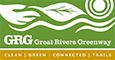 Great Rivers Greenway logo