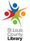 St. Louis County Libraries logo
