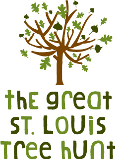 Great St. Louis Tree Hunt