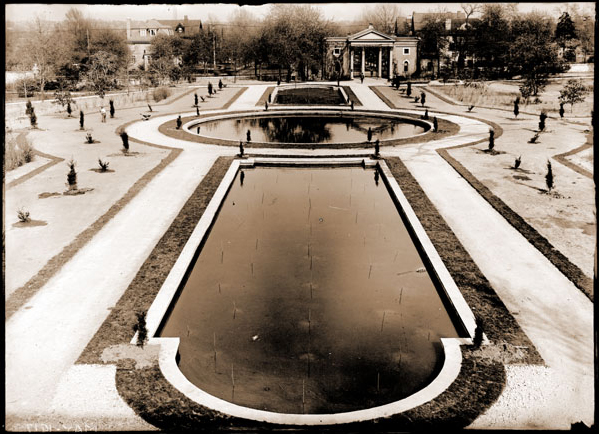View Rare, Archival Images And Learn More About Our Rich Legacy At The  Illustrated History Of The Missouri Botanical Garden.
