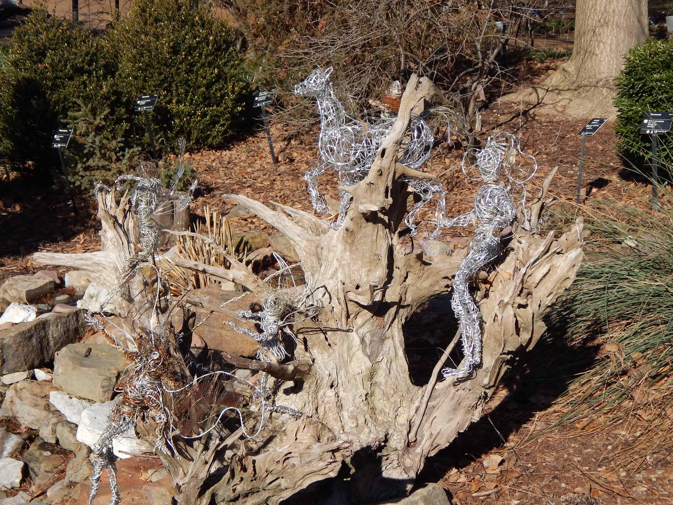 Kemper fairies