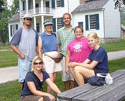 2007 interns
