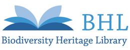 Biodiveristy Heritage Library logo