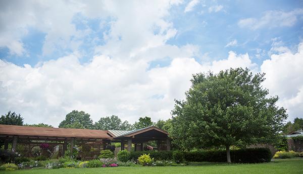 Kemper Center for Home Gardening