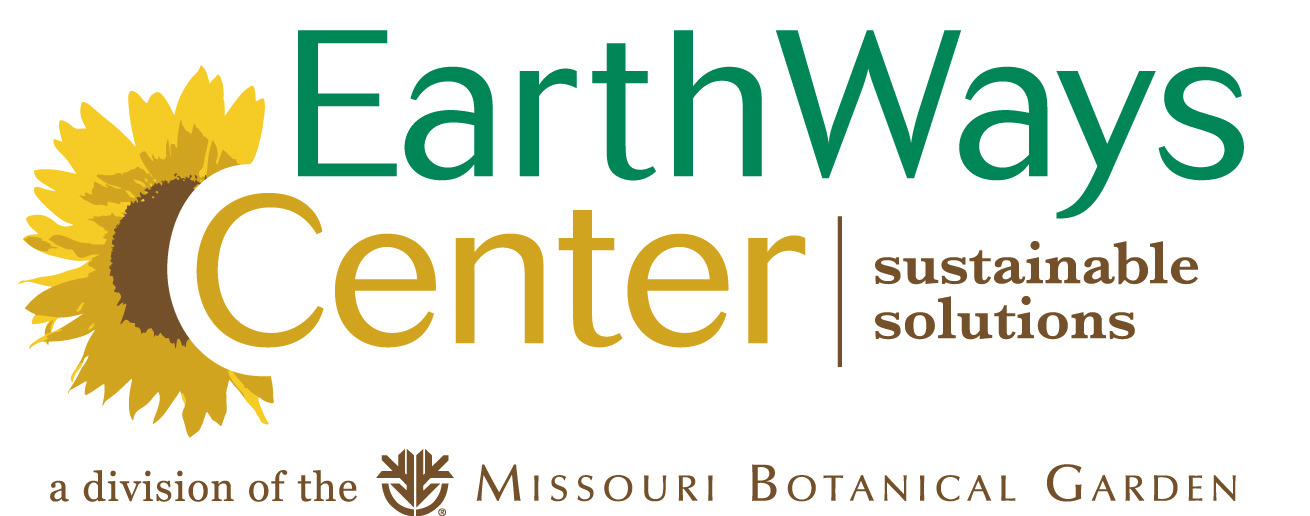 EarthWays Center logo