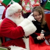 Whispering Secrets to Santa