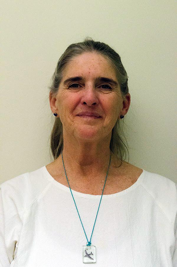 Dr. Charlotte Taylor