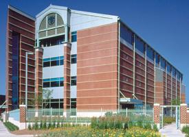 Monsanto Center