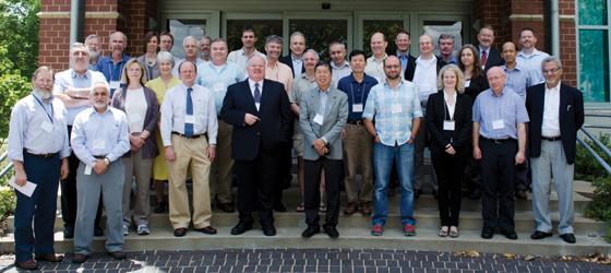 Consortium 2012