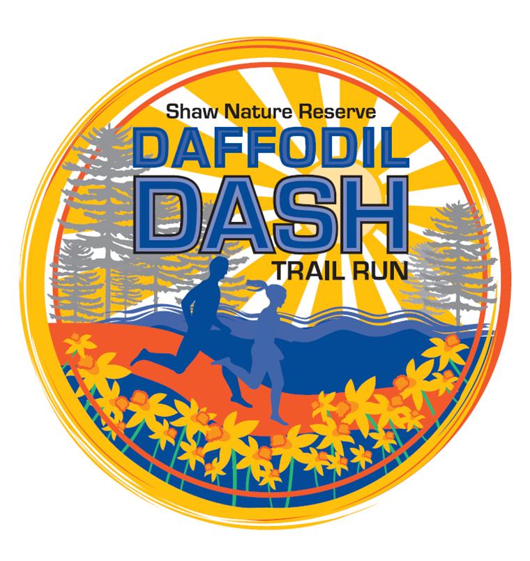 Daffodil Dash logo