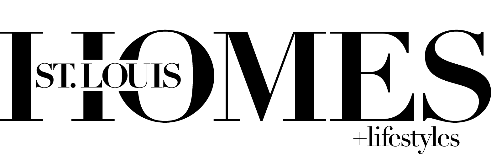 St. Louis Homes Magazine logo