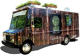 Lulu's Food Truck