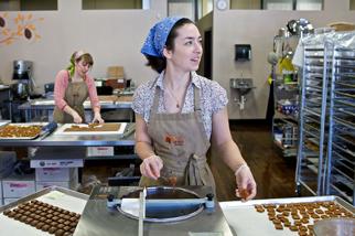 Kakao Chocolatier