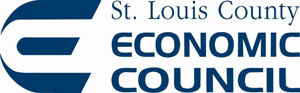St. Louis County Economic Council logo