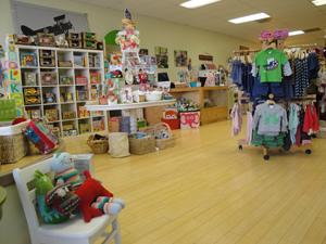 Verde Kids store