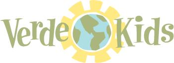 Verde Kids logo