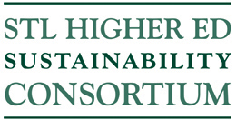 STL Higher Ed Sustainability Consortium logo