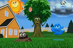 Living Green Life video screenshot