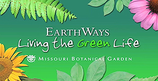 EarthWays Living the Green Life