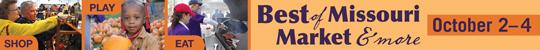 Best of Missouri Market banner