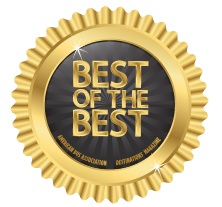 ABA Best of the Best logo