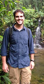 Quinn Gabriel Long, Ph.D.