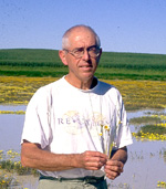 Peter Goldblatt, Ph.D.