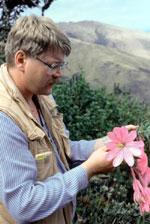 Peter Møller Jørgensen, Ph.D.