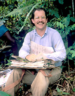 George Schatz, Ph.D.