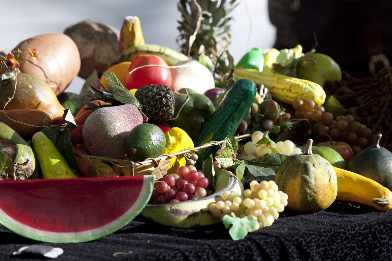 Kwanzaa: Festival of the First Fruits