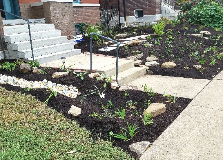 MSD Project Clear Rainscaping Small Grants Program: 2018-19 Round Awards Announced!