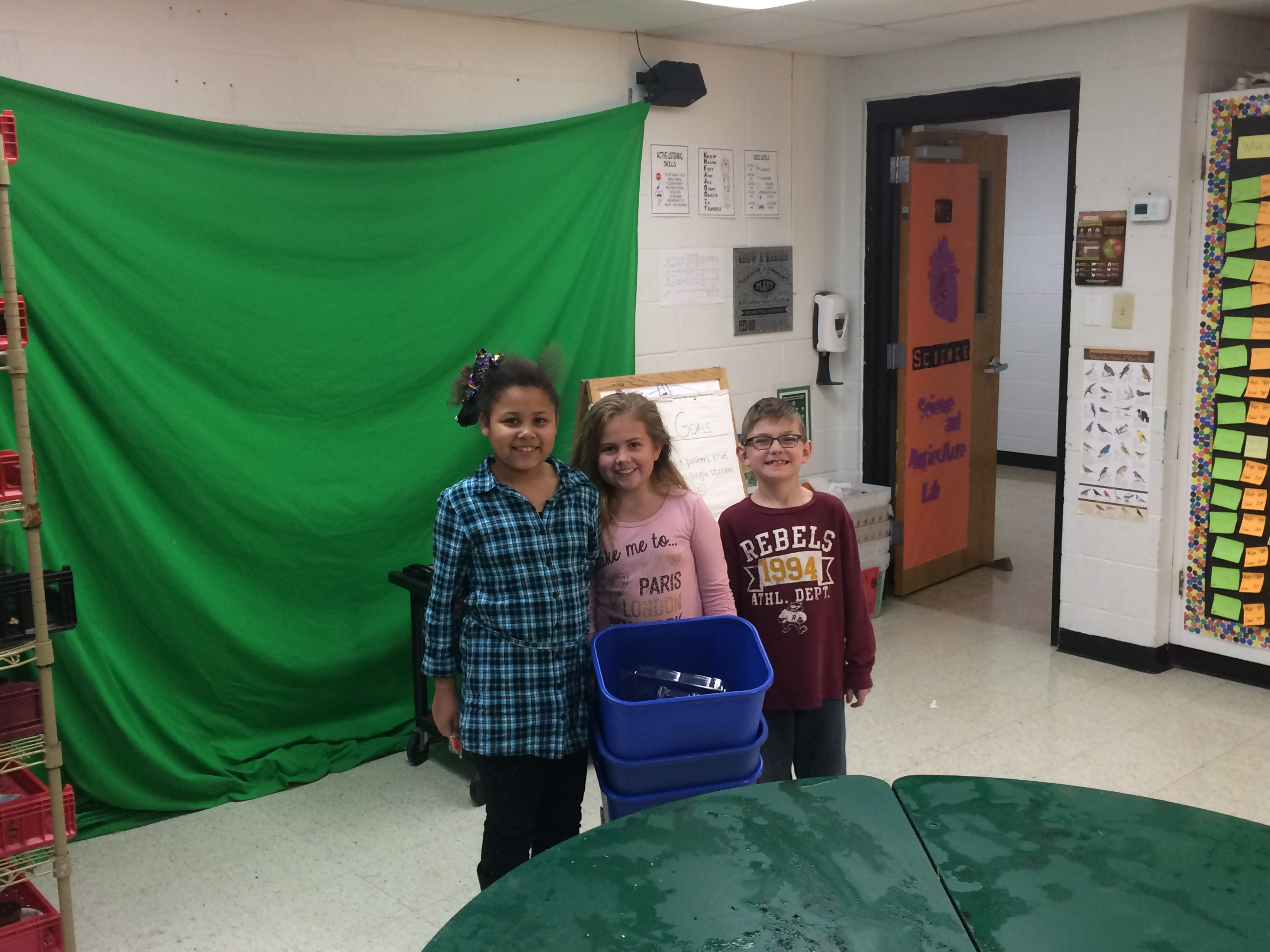 Earthways Sustainability Network Helps Elementary Schools Create New Generation of Environmentalists