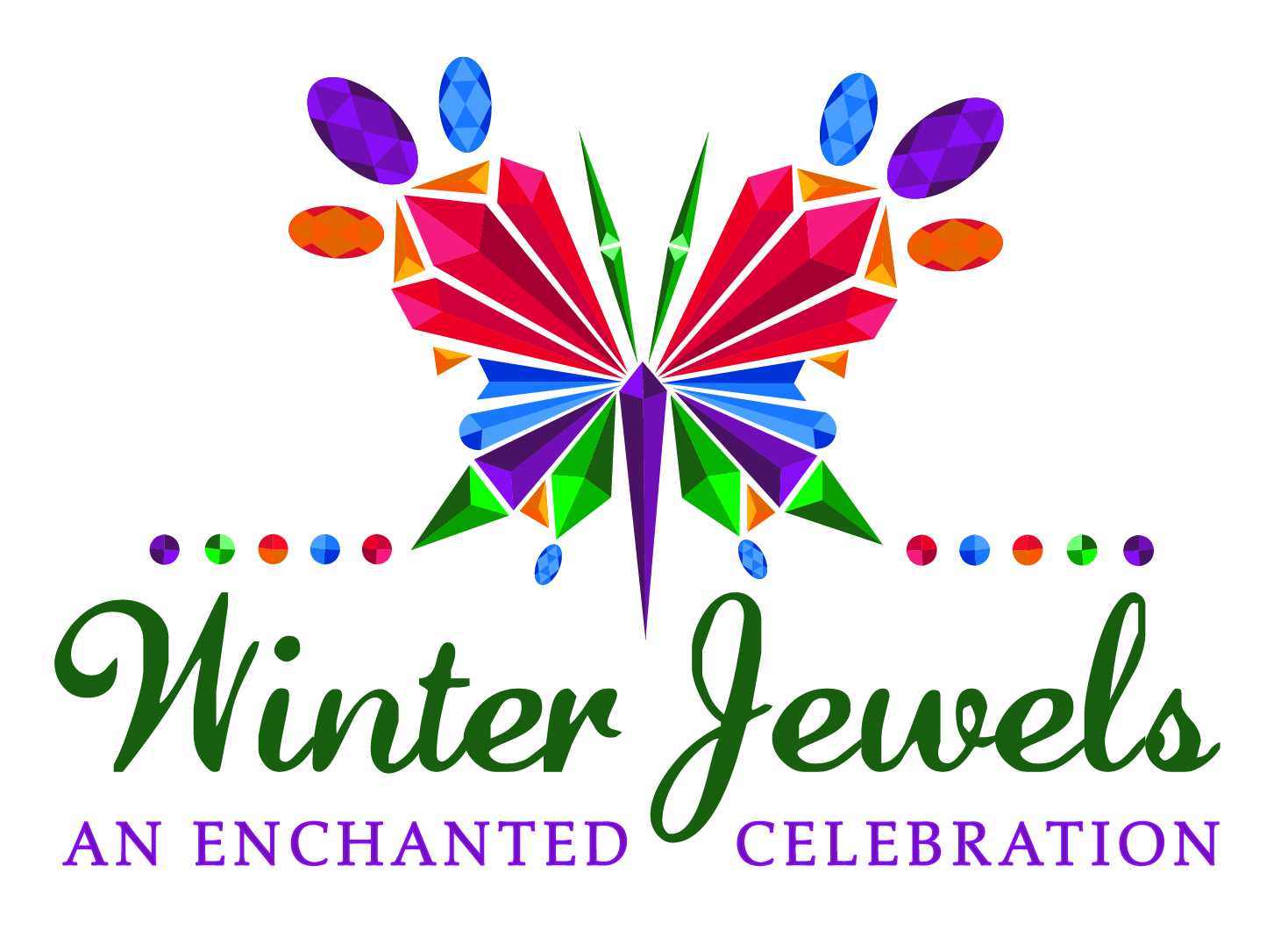 BH Winter Jewels_An Enchanted Celebration_LOGO