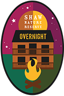 Overnight badge