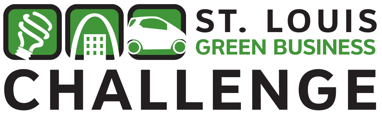 Green Business Challenge logo